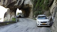 best road adventure in Himachal
