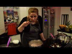 Gáspár Bea Konyhája - YouTube Chocolate Fondue, Youtube, Desserts, Food, Tailgate Desserts, Deserts, Essen, Postres, Meals