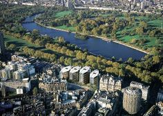 One Hyde Park,  London  For luxury property for sale in London visit http://butterflyresidential.com/