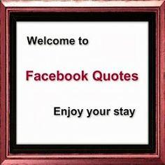 Visit Facebook Quotes