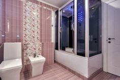 The steam shower is a wonderful addition to a bathroom. Check out these tips: http://steamshowersinc.com/blog/5-tips-to-consider-before-buying-a-steam-shower/