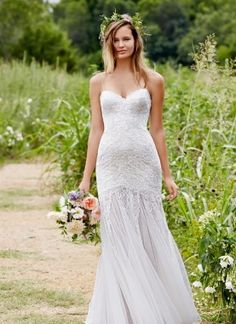 Willowby by Watters Archives - Morgan Davies Bridal