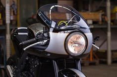 Dark Matter: A stellar Triumph Speed Triple 1050 from Ernes