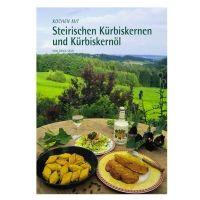 Kochen mit Steirischen Kürbiskernen