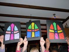 knutselen sinterklaas Diy For Kids, Crafts For Kids, Diy Crafts, Saint Nicholas, First Holy Communion, Crafty Kids, Art Plastique, Art Education, December