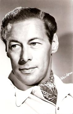 No one could do better that particular thing British actor Rex Harrison (1908-1990) did: the quizzical, elegant, sexually predatory man-about-town.He is best known for his portrayal of Professor Henry Higgins in the classic musical My Fair Lady .