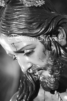 Ntro. Padre Jesús de la Columna, Gitanos, Málaga