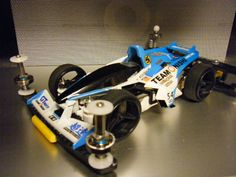 Epic n2 mini 4wd