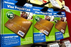 What are the benefits of prepaid credit cards?