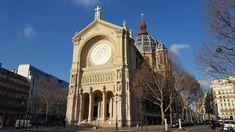 Paris, Big Ben, Building, Travel, France Travel, Montmartre Paris, Viajes, Buildings, Paris France