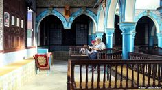 Djerba, the heartland of Judaism in Tunisia and home to one of oldest synagogues in the world, El-Ghriba