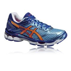 Asics Gel-Cumulus 16 Women's Running Shoes - SS15 picture 1