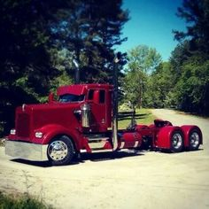 """""""Outlaw Trucking"""""""