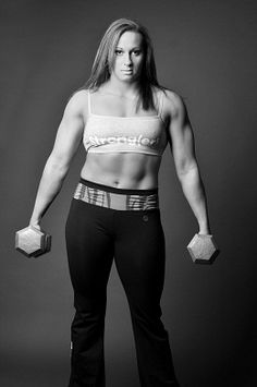 Molly Edwards -- EliteFTS sponsored athlete, elite powerlifter