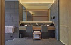 Hotel Aman Tokyo (Foto: Divulgação)
