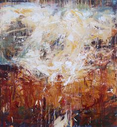 K Silve: Abstract Artist - Open Space 2