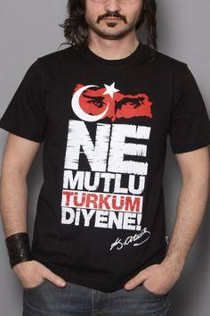 €turk #turkey #turkiye #ataturk #matrakshop #tshirt #clothes #men #man