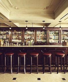 The Marlton Hotel: New York