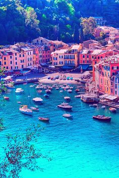 Portofino, Italy   Easy Planet Travel - World travel made simple