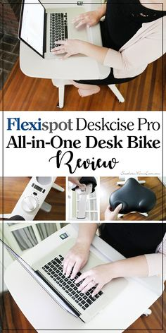 I'm at my desk a lot and it drives me nuts having to sit still for long periods, so when #Flexispotcontacted me and asked if I would like to try out one of their Ergonomic Workstations, I was happy to give one a go. I chose the Deskcise Pro V9 Desk Bike, part standing desk, part exercise bike, to put through its paces and here's what I found. @flexispotmarketing Organizing, Organization, Stay Active, Bike Reviews, Shopping Deals, You Working, Autumn Inspiration, Pregnancy Tips, Organisation