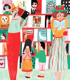 POSTERS & BOOK COVER - www.janaglatt.com