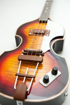 3 string electric Violin Guitar   hofner by celentanowoodworks, $1900.00