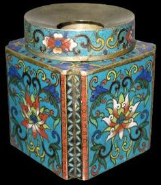 Michael Backman Ltd - Export Chinese Antiques, Chinese Export Silver