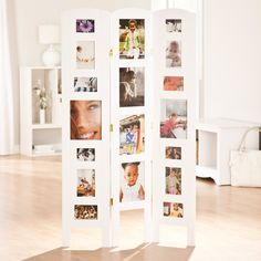 A room divider picture frame gorgeous Home Decor Pinterest