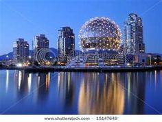 Vancouver Canada.