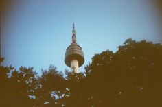 N Seoul Tower, Seoul, Korea