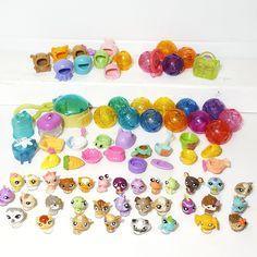 Huge Littlest Pet Shop mini set Lps Drawings, 90s Kids Toys, Lps Sets, Little Pet Shop, Bobs Burgers, Rainbow Hair, Sewing For Kids, Lip Balm, Animals And Pets