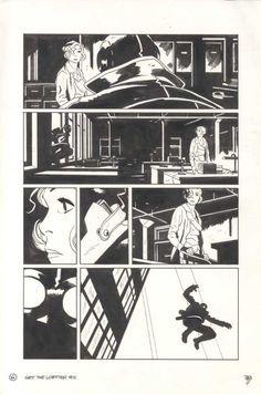 Multiversity Comics » Artist August: Tonci Zonjic [Art Feature]