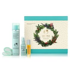 Liz Earle Daily Ritual Gift - EXCLUSIVE TO BOOTS