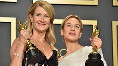 Oscars 2020: La surcoreana 'Parásitos' hace historia en los Oscar | Cultura | EL PAÍS Renee Zellweger, Joaquin Phoenix, Martin Scorsese, Quentin Tarantino, Brad Pitt, Laura Dern, Hollywood, Oscars, Actors