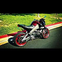 Buell XB9 There's just something about these that I love! Photo: @enemy zero Hashtag #2WP for a chance to be featured #motorbike #motorcycle #sportsbike #yamaha #honda #suzuki #kawasaki #ducati #triumph #victory #buell #aprilia #harleydavidson #r1 #r6 #cbr #gsxr #fireblade #buell #xb9 #hayabusa #ktm #bmw #photography #wheelie #bikelife #Twowheelpassion