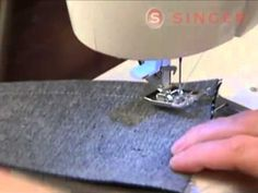 Dicas de Agulhas para Máquina de Costura Singer Fashion Sewing, Diy Videos, Sewing Hacks, Diy And Crafts, Crafty, Quilts, Tips, Sewing Accessories, Sewing Tips