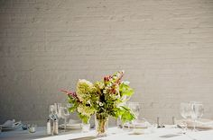 Real Brooklyn wedding: Bailey + James