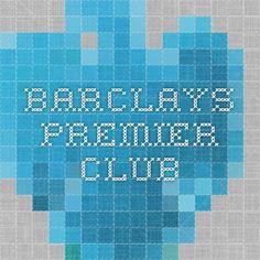 Barclays Premier Club