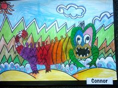 taniwha artwork primary - Google Search Classroom Organisation, Maori Art, Art Google, South America, Art Lessons, Art For Kids, Disney Characters, Fictional Characters, Africa