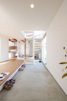 熊取町の家 | ソラマド写真集