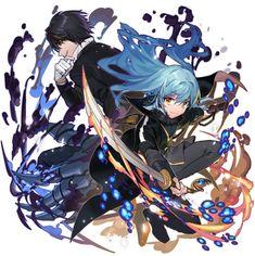 Anime Demon Boy, Anime Angel, Anime Eyes, Manga Anime, Kawaii Anime Girl, Anime Art Girl, Supernatural Crossover, Super Anime, Hd Anime Wallpapers