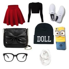 """Untitled #72"" by myahughes on Polyvore"
