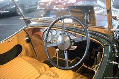 1934 Alvis Speed 20 SB Image