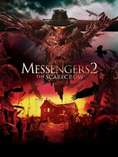 Messengers The Scarecrow (w) Horror. Sinister events plague a farmer (Norman Reedus) and his family (Heather Stephens, Claire Holt) when he places a scarecrow in his field. Best Horror Movies, Scary Movies, Good Movies, 4 Movies, Movie Sequels, Hindi Movies, Watch Movies, Claire Holt, Norman Reedus