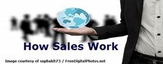 Making sales is a fantastic and potentially very powerful way to make a lot of money thus understanding how sales work is an important …