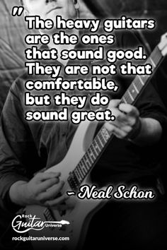 Inspiring Quote By Neal Schon Guitar Quotes, Guitar Songs, Music Quotes, Dope Music, My Music, Neal Schon, Guitar Pick Jewelry, Rock Songs, Sounds Great