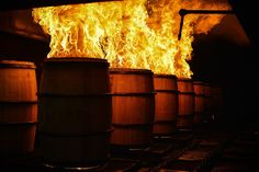 Bourbon Feels the Burn of Barrel Shortage Distilleries are navigating a bourbon-barrel shortage, as increased demand for the drink coincided with reduction of logging of the white oak wood. Prices of barrels are up sharply. The Wall Street Journal & Breaking News, Business, Financial and Economic News, World News and Video