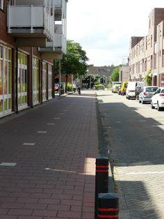 Warmoezenierpad, Schiedam
