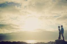 Sunrise love is all