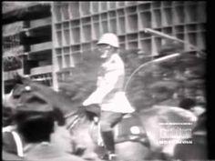 DESFILE DE 7 DE SETEMBRO EM 1975 - DITADURA MILITAR